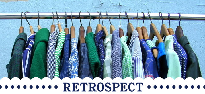Retrospect Vintage