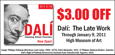 graphic regarding Dali Museum Coupon Printable identify Salvador dali museum coupon codes - No cost oil difference discount coupons jiffy