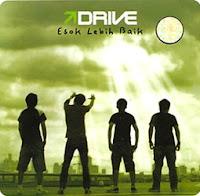 Drive - Album Esok Lebih Baik | Music
