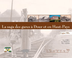 Histoire de la Saga des Gares de la ligne 98A