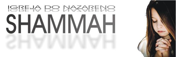 Igreja do Nazareno Shammah