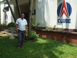Quintal da Clube