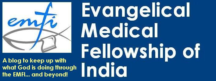 Evangelical Medical Fellowship of India