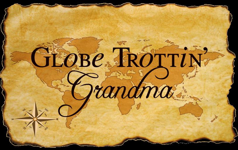 Globe Trottin' Grandma