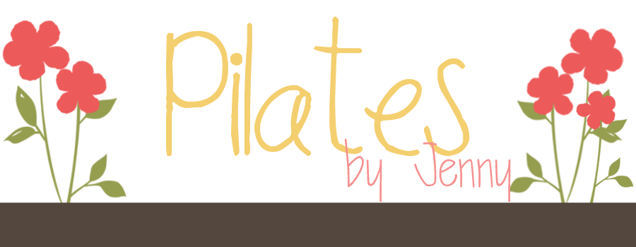 Pilates By Jenny2