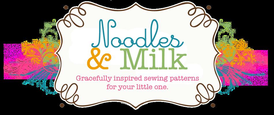 Noodles & Milk