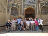 Viaje a Uzbekistan