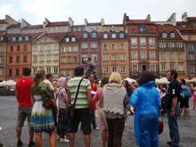 Polonia - Agosto 2010