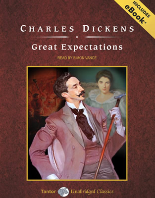 great expectations by charles dickens 2 essay Great expectations selected bibliography compiled by rachael scarborough king for the 2011 dickens universe the recommended text is the most recent penguin classics edition.