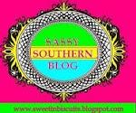 Sassy Southern Blog Award