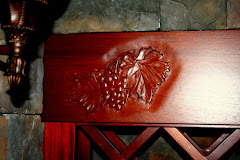 HAND CARVINGS
