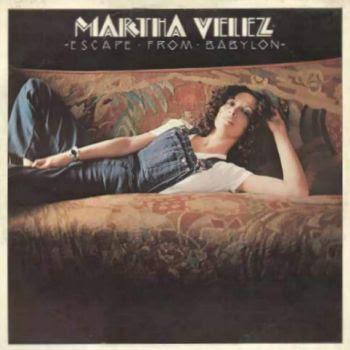 Martha Velez. dans Martha Velez 133