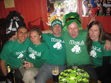 Magic St Patrick