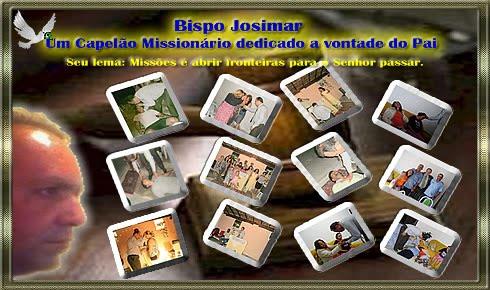 Bispo Josimar