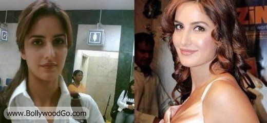Katrina+Kaif+Without+Makeup+BollywoodGo