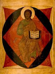 Hristos în Slavă