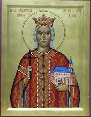 Ştefan cel Mare şi Sfânt