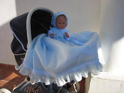 LOLATTES, para llevar a los bebés hechos un primor.