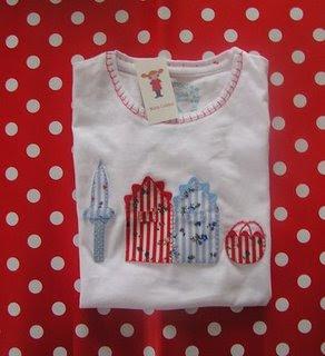 Más camisetas en MARÍA COLETAS