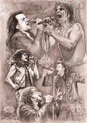 Sabbath singers