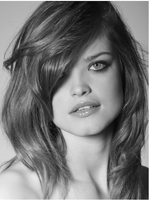layered long haircuts with side bangs. layered long haircuts with