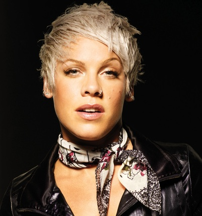 pink hairstyles 2010. pink hairstyles 2010.