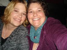 Kristy & I