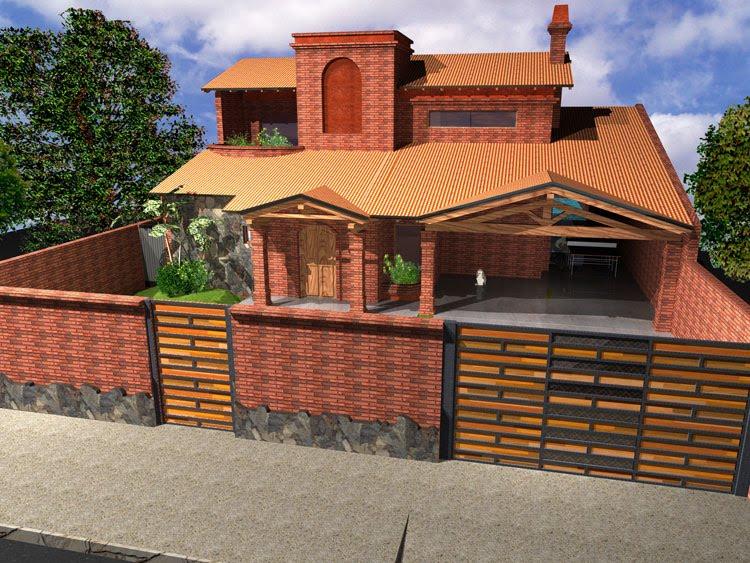 Construyendo tu futuro - Casas de ladrillos ...