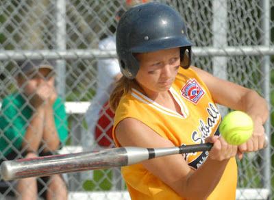 Saco Jr League softball players find their way to the championshipsBy Ron Hawkes