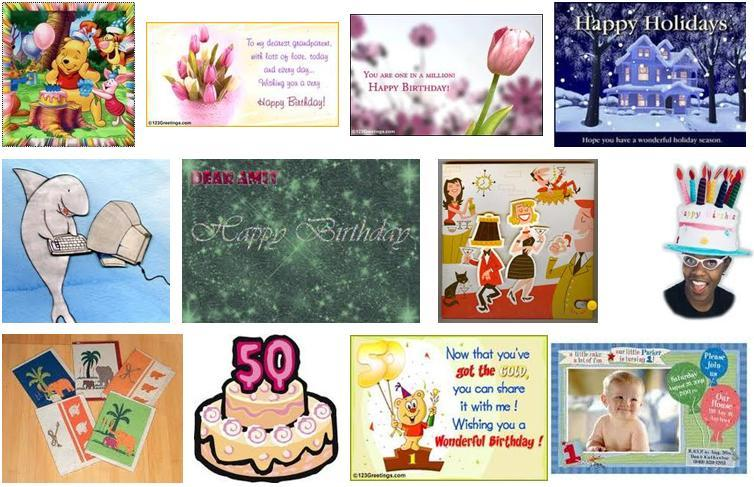 adult animated birthday cards № 76841