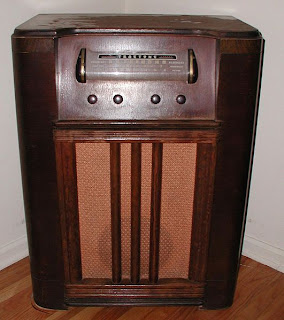 Radio jaman Perang Dunia I