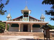 Wajah baru gereja Eputobi