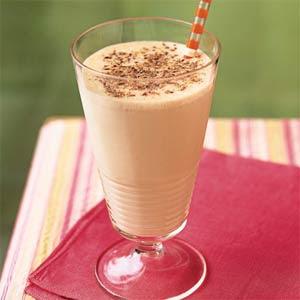 Smoothie uten yoghurt og juice