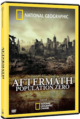 Aftermath - Population Zero