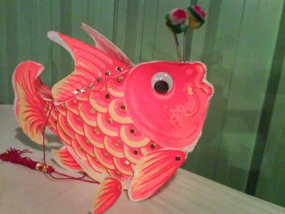紅色魚魚 =]
