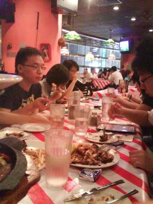 eat eat eat~