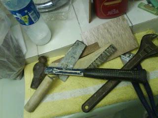工具工具與工具