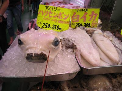 剝皮雞泡魚
