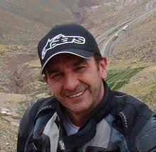Daniel Scarton