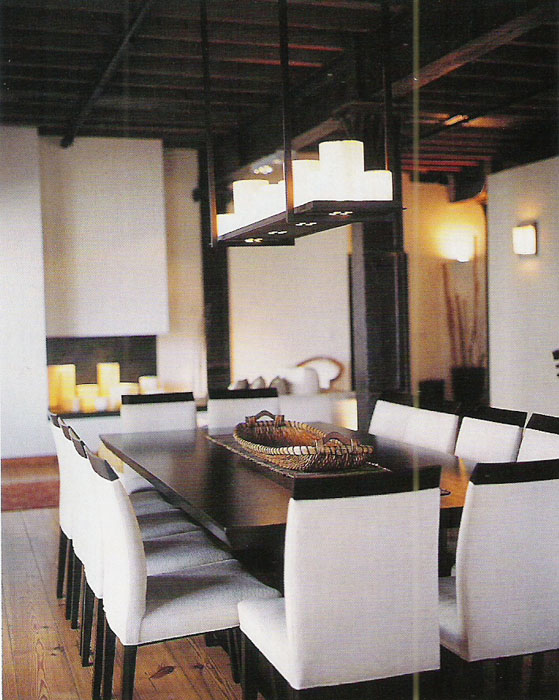 Decora tu casa mesas para comedor for Decora tu casa