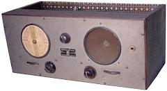 El Primer Receptor de Comunicaciones Hallicrafters