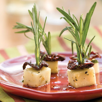 12 Savvy Ways To Serve Appetizers