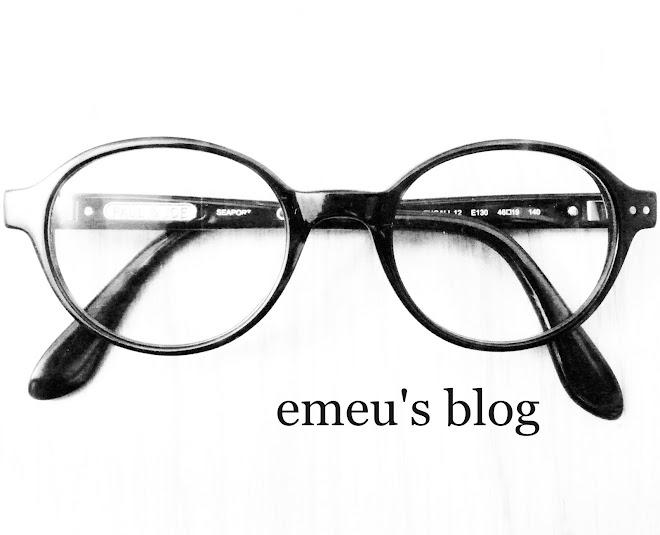 emeu's blog