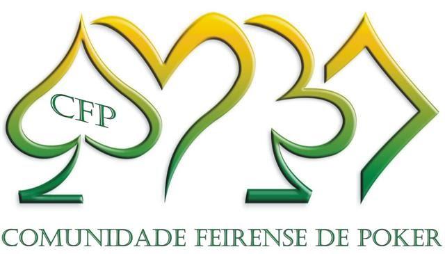 comunidade feirense detexas holdem novos logotipos