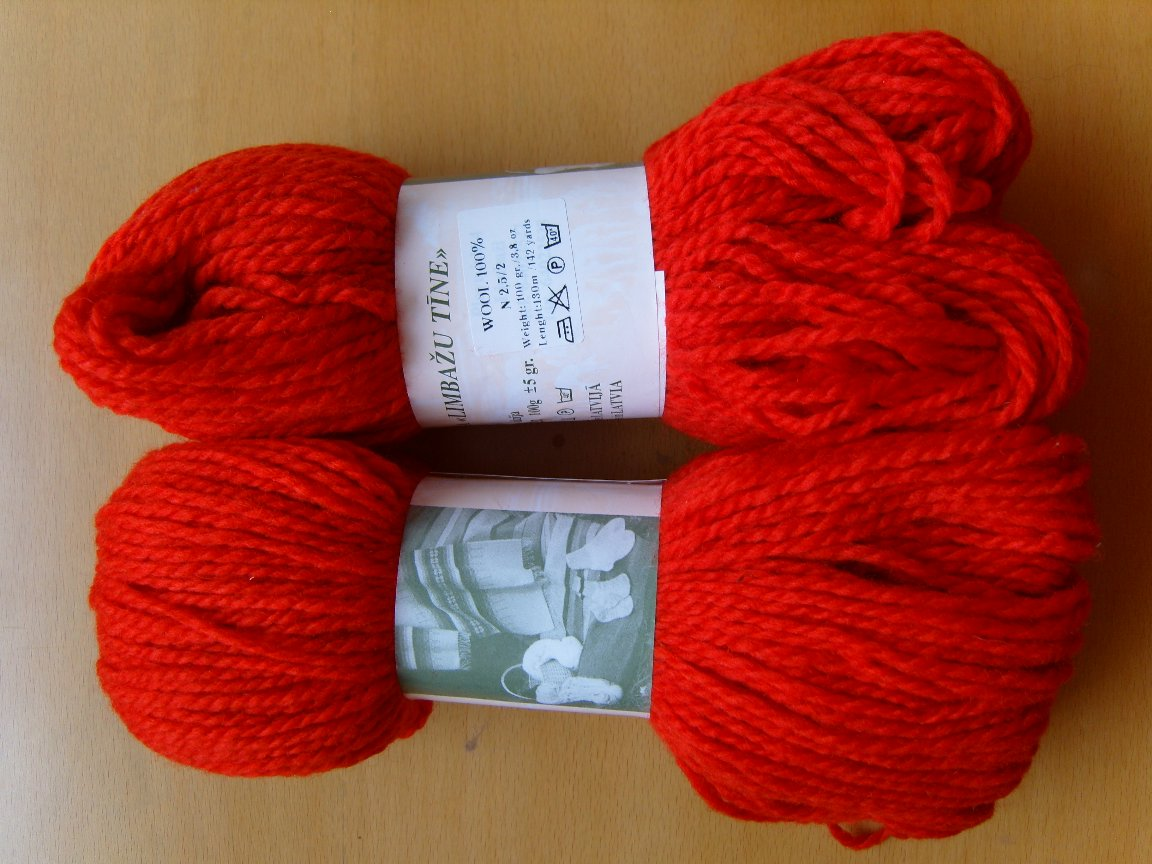 [Wool+for+Mike]