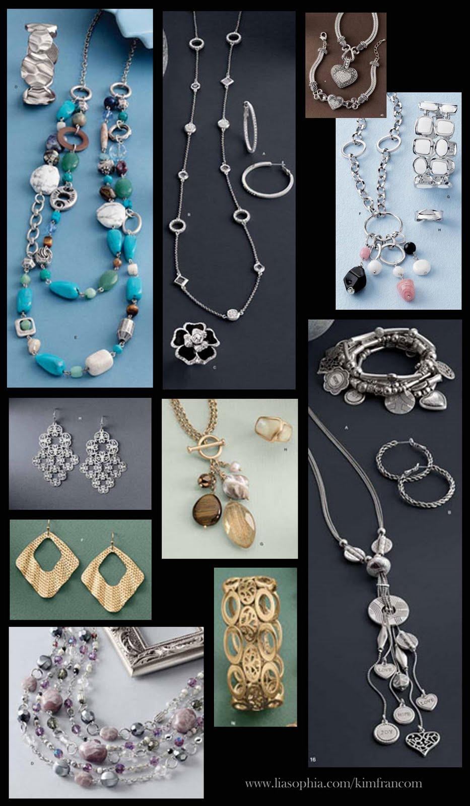 The Francom S Lia Sophia Jewelry Spring
