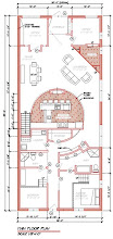 Hay Loft Floorplan