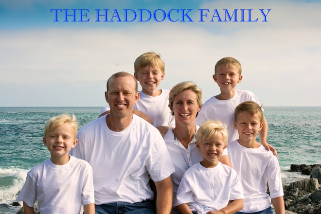 The Haddock Family