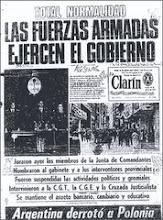 25 de marzo 1976
