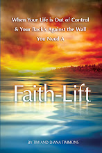 YOU NEED A FAITH-LIFT